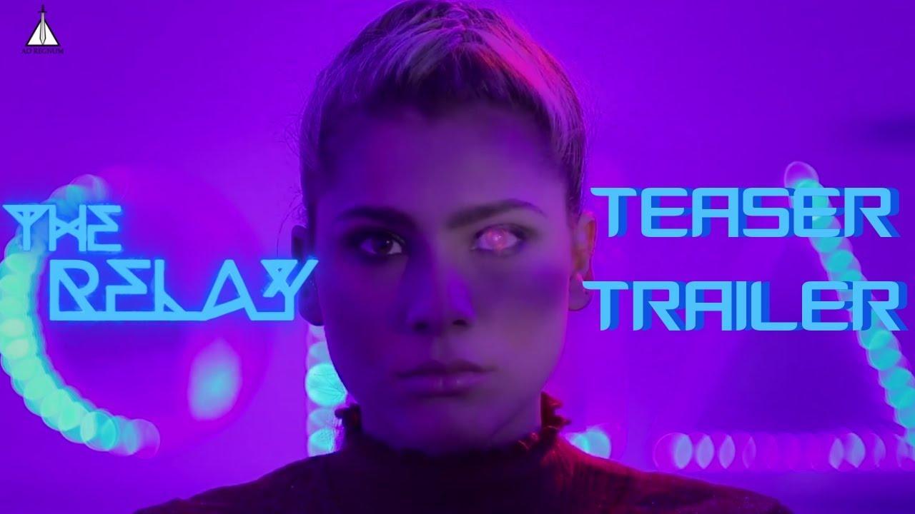 The Relay Short Film Teaser Trailer
