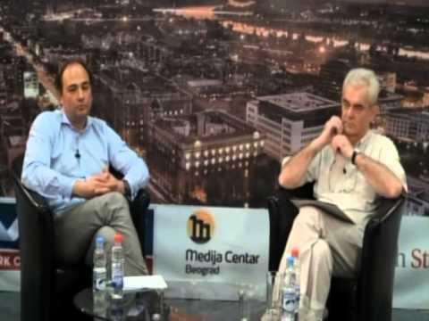 the Bridge, Albanian - Serbian Civil Dialogue 9th debate