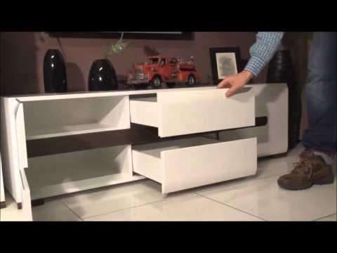 Azteca BRW - польская мебель