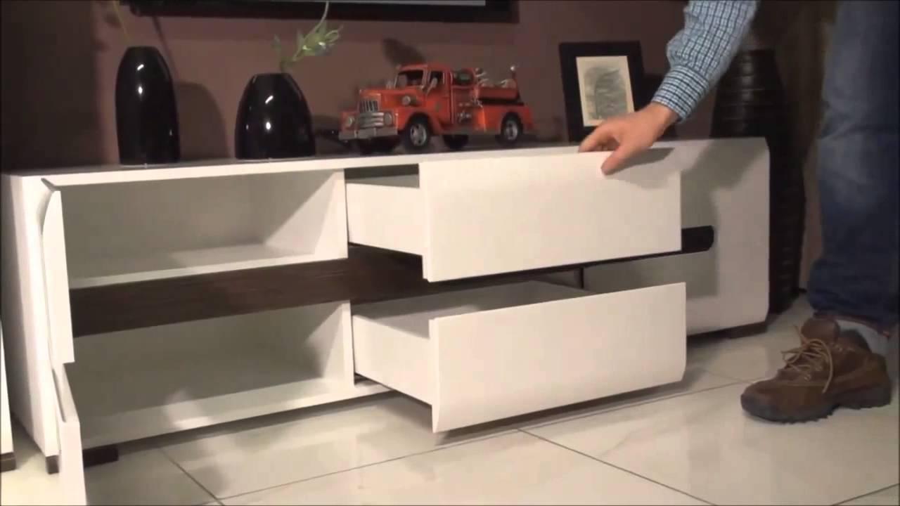 Azteca Brw польская мебель Youtube