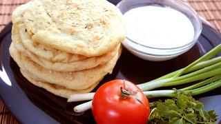 Картофельные лепешки с кунжутом и розмарином Очень вкусный и простой рецепт