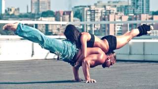 Street Workout Motivation Music 2017