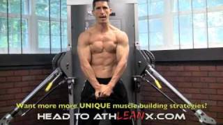 #1 Chest Exercise - The Inner Pec Incinerator!