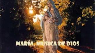 Maria musica de dios