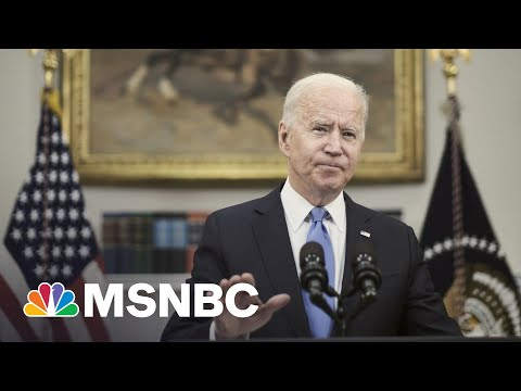 Biden Agenda Faces Critical Tests On Capitol Hill This Week