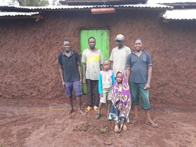 Orphan Home Kenya
