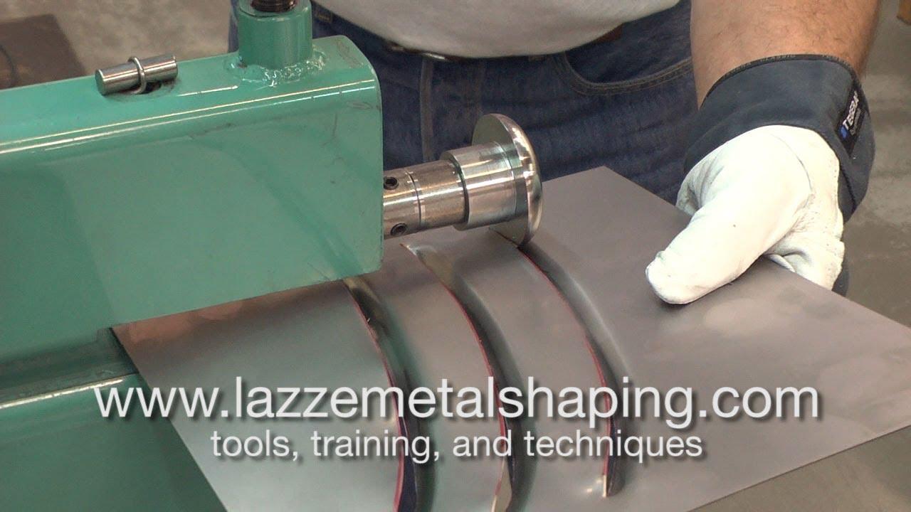 Ford Sheet Metal Forming Hot Rod Sheet Metal Fabrication