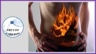 reflujo acido causas sintomas y tratamiento remedios naturales para el reflujo acido