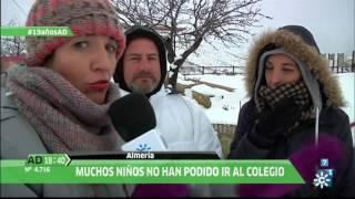 Repeat youtube video Andalucía Directo | Jueves  19 de enero