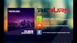 SoundGate - Dubai (Original Mix) [Out Now]