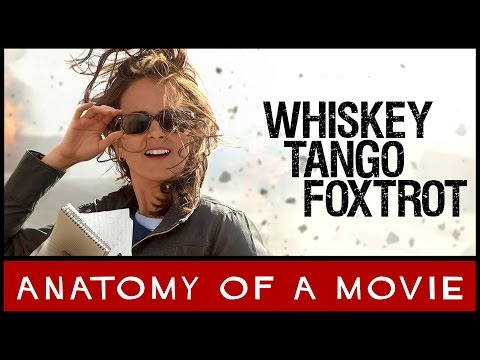 Whiskey Tango Foxtrot Review | Anatomy Of A Movie