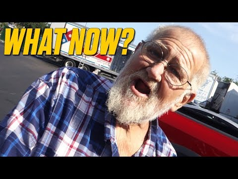 THE FUTURE OF THE ANGRY GRANDPA CHANNEL