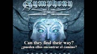 When all is lost - Symphony X (Sub español)