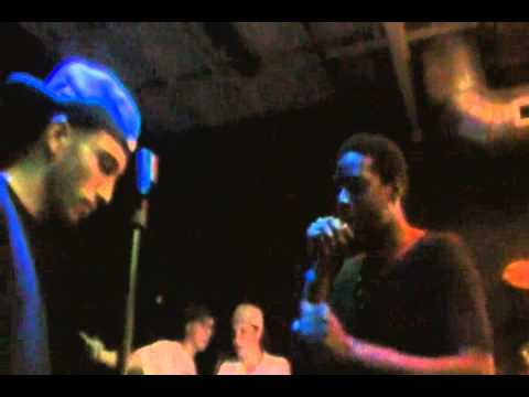 Freestyle Battle - Featuring Legacy Vs. Zulu - Miami