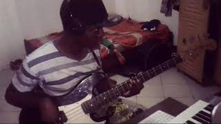 Bebi Philip (Casse casse) Challenge cover Bass by Danny
