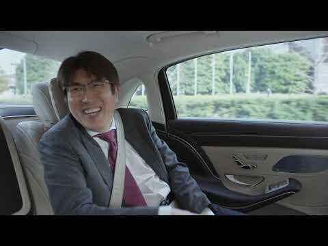 石橋貴明出演/#リゲイン石橋のシャキーン!「移動」篇
