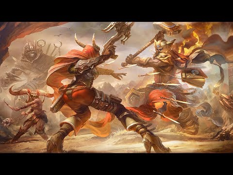 Epic Powerful Choral Dramatic Music: FINAL BATTLE | by: Zone Trailers