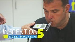 Papa fährt Schlangenlinien: Überdosis Hustensaft? | Inspektion 5 | SAT.1 TV