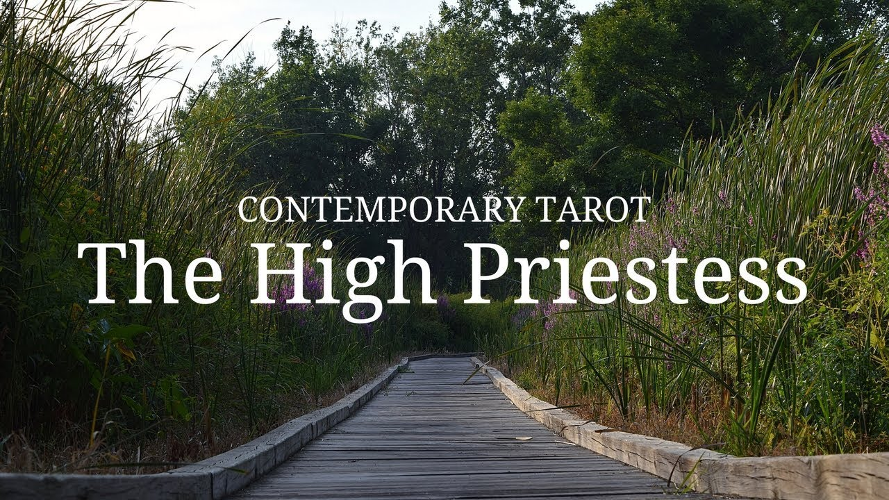 Download The High Priestess in 6 Minutes