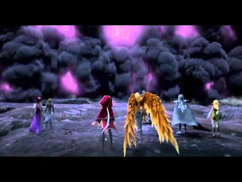 Trailer Dragon Nest Sub Indo 2 Mnt