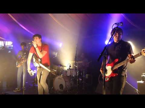 Broadcast Island - Small Talk @ BSF 13-08-2014  HD