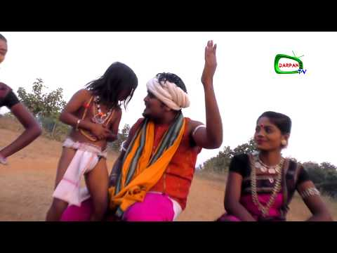 Sabu Ghara Jibu Re Laba HD Video (Shaswat Tripathy) New Sambalpuri Folk (DARPAN TV)