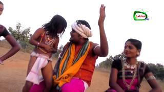 Sabu Ghara Jibu Re Laba HD Video (Shaswat Tripathy) New Sambalpuri Folk (DARPAN TV)