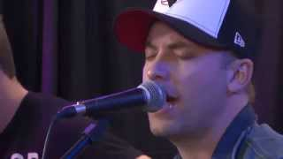 Dallas Smith, Live in Studio B