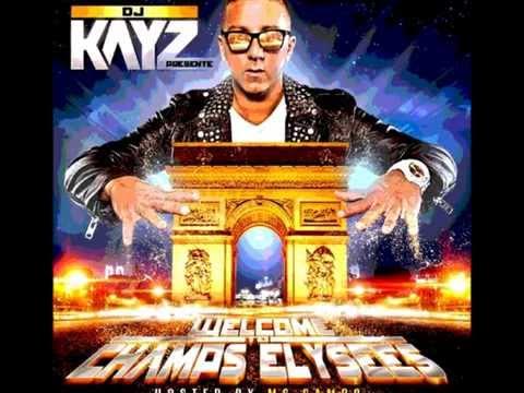 DJ Kayz Welcome To Champs Elysées (2013)