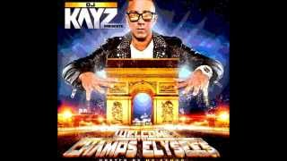 DJ Kayz Welcome To Champs Elysées (2013)