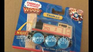 The Thomas Wood Rant