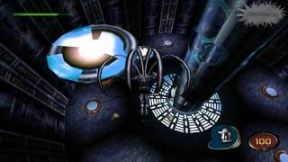 MDK 2: Intro and first 10 minutes of gameplay (PC)