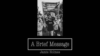 A Brief Message (New EP Release)