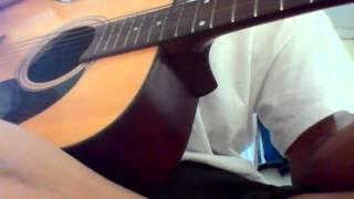 VỀ ĐÂU guitar (đệm hát)