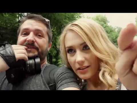 Shooting With Camelia For Oriflame Project #FrumuseteaNeUneste (S02E24)
