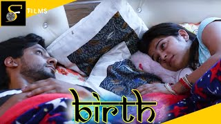 Hindi Short Film - Birth   A Husband and wife's discussion about their child