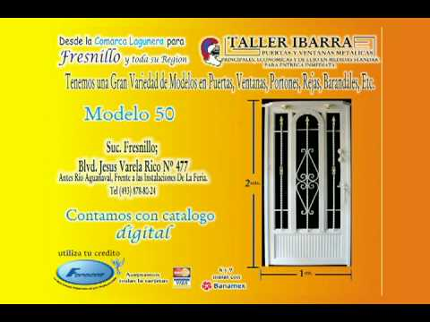 herrerias Ibarra; Gomez Palacio Dgo. (871) 715-50-64 y 65. Fresnillo