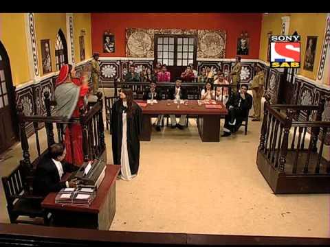 Yeh Chanda Kanoon Hai  Episode 91
