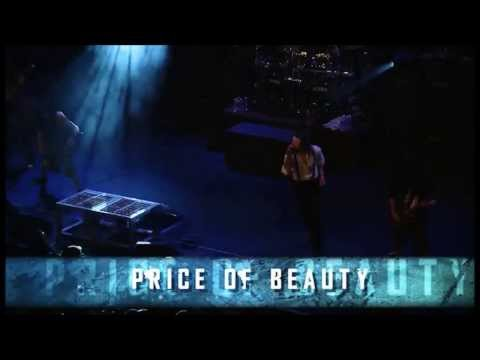 Suicide Silence -  The Price of Beauty (Ft  Danny Worsnop)
