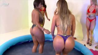 Superpop 22/04/2015 - Miss Bumbum 2015 Mix
