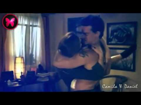 Daniel y Camila - Eclipse total del amor