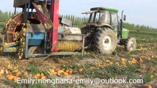 5TZ-1500 seed extractor working video