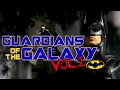 Batman '89 Trailer - (Guardians Of The Galaxy Vol. 2 Style)
