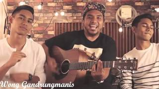 Zahid feat Viral ~ Biasa | Wong Gandrungmanis