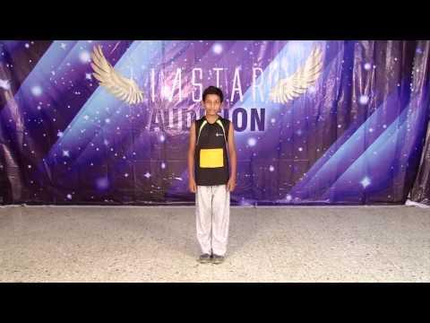 """Jannat 2 """"Tuje Sochta Hu"""" IMSTAR Kutch Audition Atul Kashyap CNo.12114 Dance"""