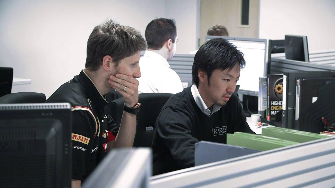 #ThePretender Episode 11 - Grand Prix de Russie - TotalEnergies x Racing