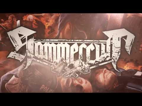 Hammercult -  Ready To Roll (full song stream)