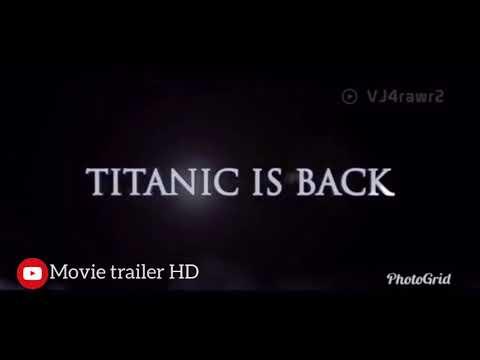 TITANIC 2 Jack Returns (2020 movie trailer) Parody