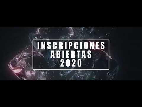 INSAR ® - INSTRUCTORADOS 2020 (SALSA / BACHATA / PILATES)