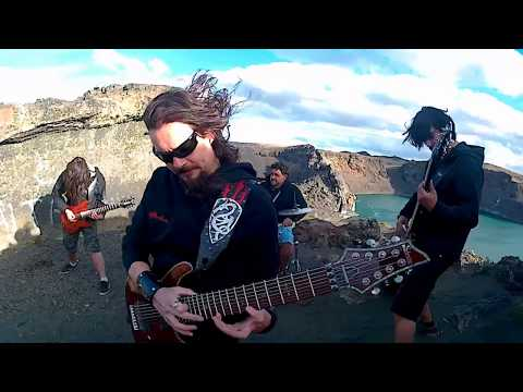 Draconis - When Marduk Defeated Tiamat (OFFICIAL VIDEO)
